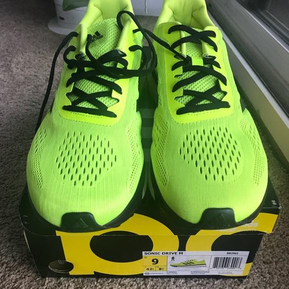 adidas Shoes | New Sonic Drive M | Poshmark